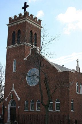 Christ Evangelical Lutheran Church in Ozone Park,NY 11416