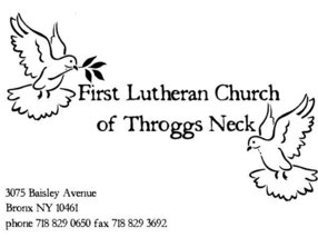 First Lutheran Church of Throggs Neck