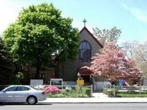 Grace Evangelical Lutheran Church in Astoria,NY 11105