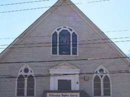 Fellowship Baptist Church Staten Island in Staten Island,NY 10303-1302