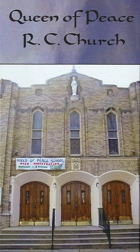 Queen of Peace Church in Kew Garden Hills,NY 11367