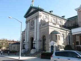 St. Finbar in Brooklyn,NY 11214