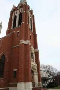 St. Joseph in Jamaica, NY,NY 11435