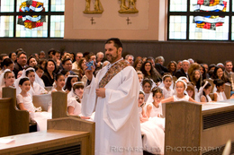 St. Robert Bellarmine in Oakland Gardens,NY 11364