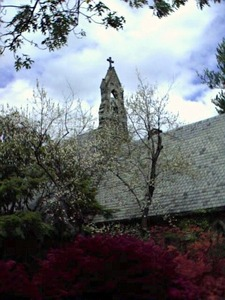 St. Mary's Church in Staten Island,NY 10310
