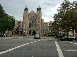 St. Thomas Aquinas Parish in Bronx,NY 10460