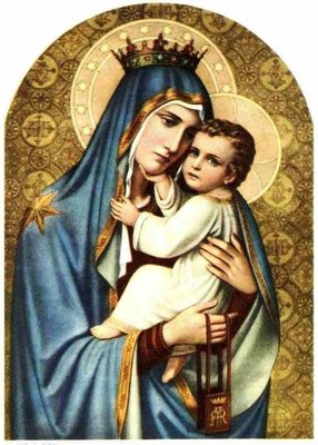 Our Lady of Mount Carmel-St. Benedicta