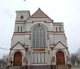Bethel United Methodist Church in Staten Island,NY 10307