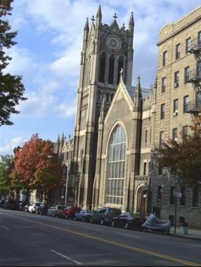 North Presbyterian Church