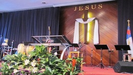 Calvary Assembly of God in Staten Island,NY 10312