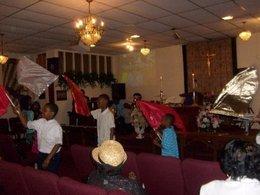 Community Church of Morrisania