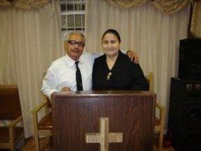 Iglesia A Dios Sea Toda La Gloria in Bronx,NY 10456