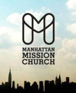 Manhattan Mission Church in New York,NY 10023