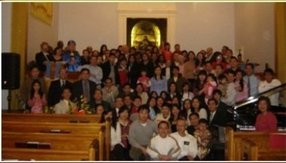 Vietnamese Community Bible Church of New York