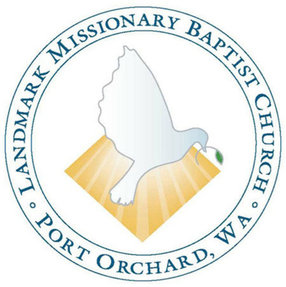 Landmark Missionary Baptist Church in Port Orchard,WA 98366