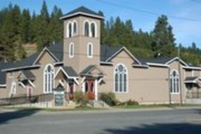 Cle Elum Community Church in Cle Elum,WA 98922