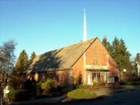 Wedgwood Community Church
