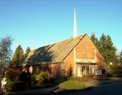 Wedgwood Community Church in Seattle,WA 98115