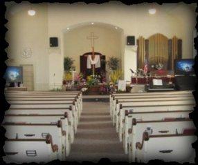 Antrim Baptist Church in Antrim,NH 03440