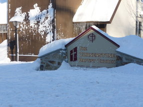The Cornerstone Baptist Church in Danielson,CT 6239.0