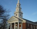 Central Baptist Church in Westerly,RI 2891.0
