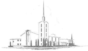 Culver Community Church in Los Angeles,CA 90066