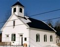 East Otisfield Baptist Church in Otisfield,ME 04270