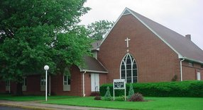 First Baptist Church in Chambersburg,PA 17201