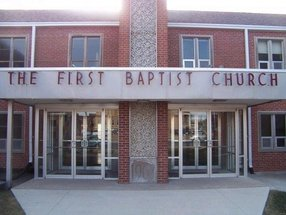 First Baptist Church in Fort Dodge,IA 50501