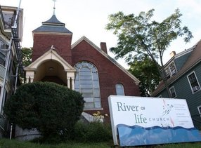 River of Life Church in Jamaica Plain,MA 02130