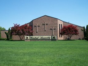 Central Assembly of God in Muskegon,MI 49442