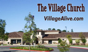 Village Church of Laguna Woods