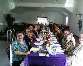 Echo Christian Fellowship