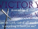 Victory Assembly of God in Gothenburg,NE 69138