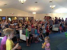 Community Gospel Church in Northvale,NJ 07647