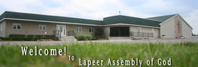 Assembly of God in Lapeer,MI 48446