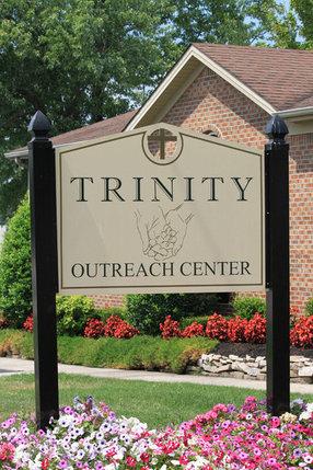 Trinity Assembly