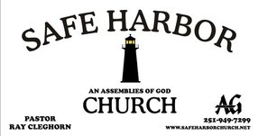 Safe Harbor Church in Bon Secour,AL 36511