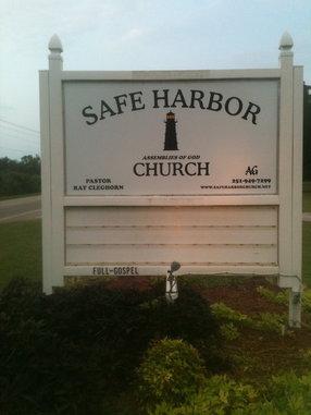 Safe Harbor Church