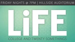 Hillside Christian Center