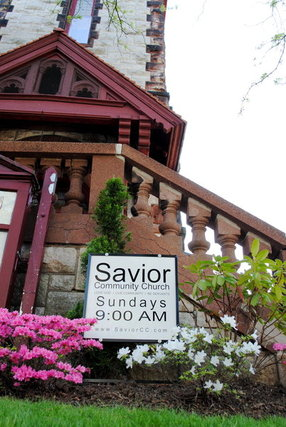 Savior Community Church