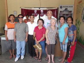 Maranatha Christian Church Assembly of God