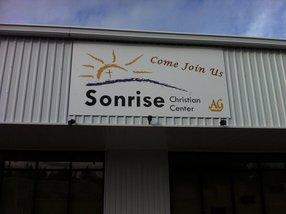 Sonrise Christian Center Assembly of God
