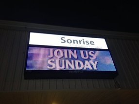 Sonrise Christian Center Assembly of God in Chico,CA 95973