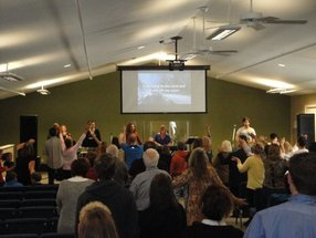 Valley Shore Assembly of God in Old Saybrook,CT 3389