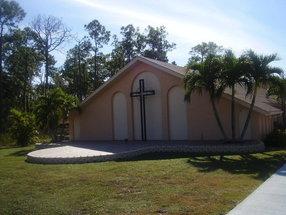 Primera Iglesia Cristiana Manantial De Vida in Naples,FL 34116