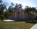 Primera Iglesia Cristiana Manantial De Vida