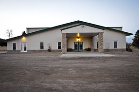 Hosanna Worship Center in Morris,MN 56267