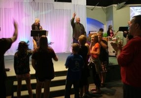 Miracle Valley Assembly of God in Cheyenne,WY 82007