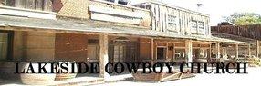 Lakeside Cowboy Church